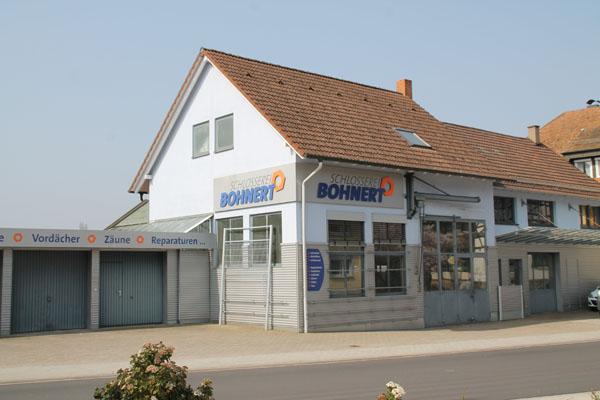 Bohnert Sasbach